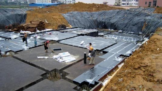 鄂尔多斯防水保温材料厂家岩棉板保温系统施工技术: