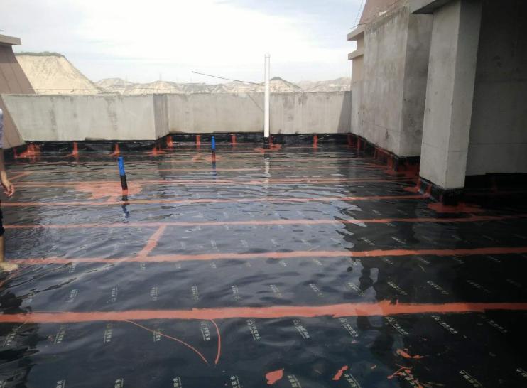 鄂尔多斯防水材料厂,带您一同了解防水材料发展历史: