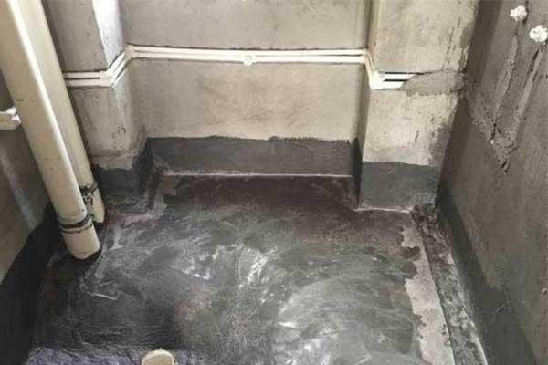 家装鄂尔多斯防水步骤?卫生间地面防水方法?